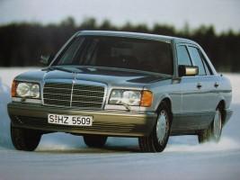 [DOSSIER] Acheter une Youngtimer Mercedes Photo310