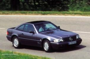 [DOSSIER] Acheter une Youngtimer Mercedes Photo410