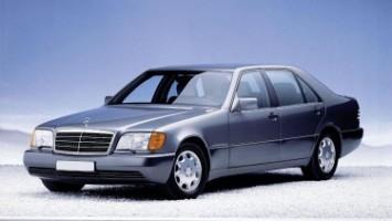 [DOSSIER] Acheter une Youngtimer Mercedes Photo510