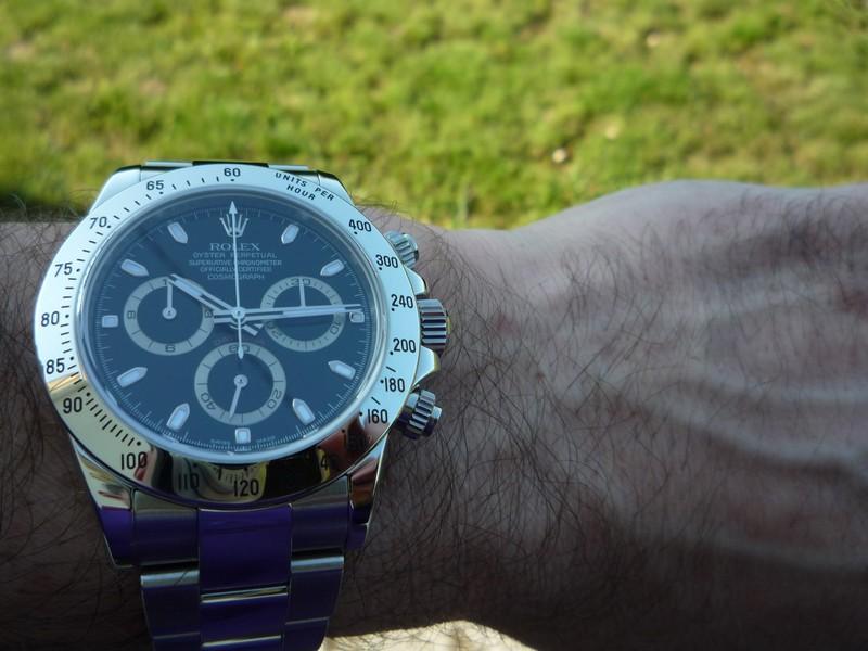 Daytona - Quelle est la montre qui a fait votre joie en 2008 ? - Page 3 Dayton10
