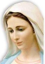 Merci Seigneur DIEU pour MARIE (chanson) Vierge10