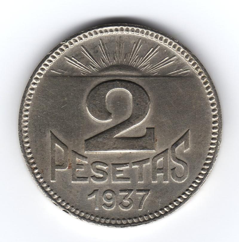 Sr. Mateo Careaga Guisasola, grabador de las monedas del Consejo de Asturias y león. Img16710