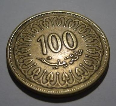 100 Millim. Tunez. 1997 P1020411