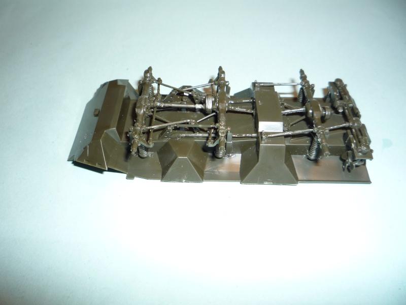 M93 FOX  1/72 Revell (base TPZ1 FUCHS) P1050911