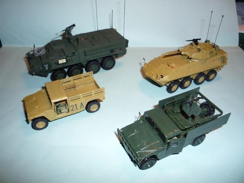 Stryker m1126 1/72 academy P1050912