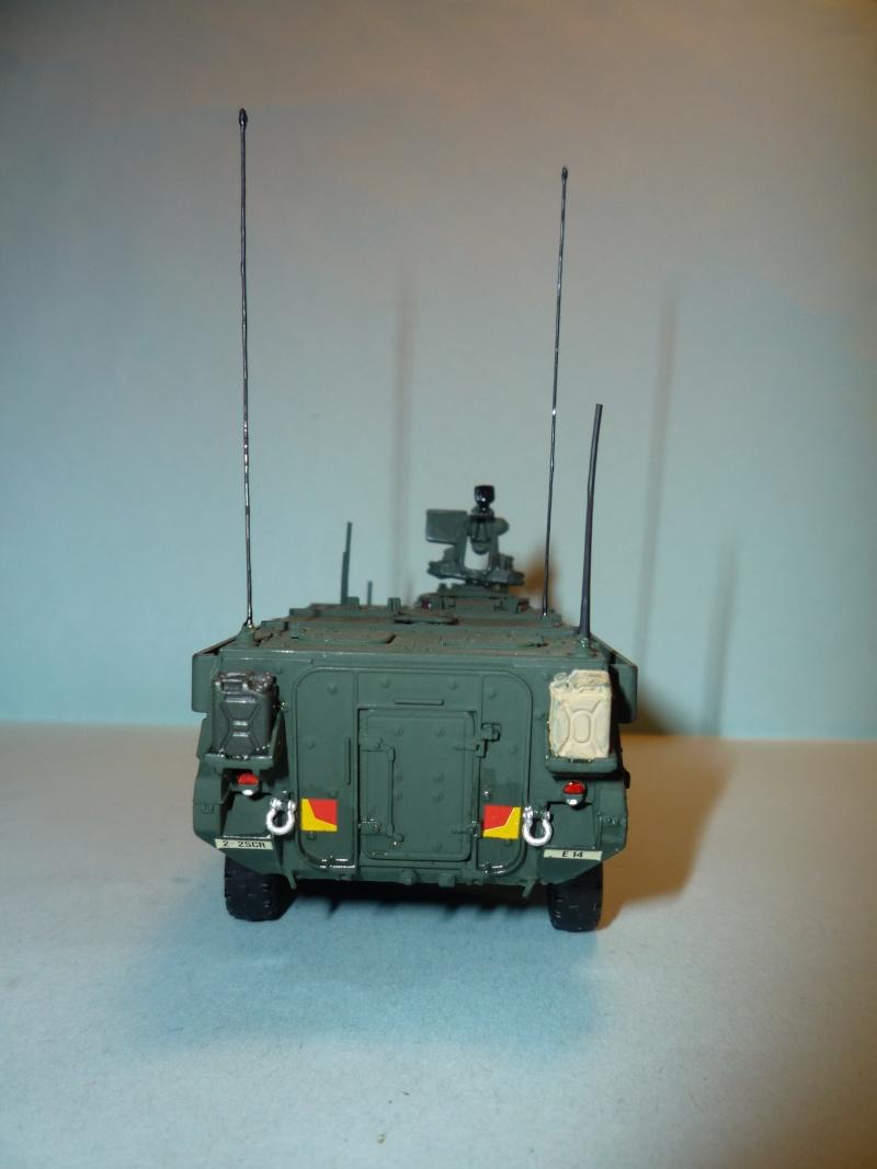 Stryker m1126 1/72 academy P1050922