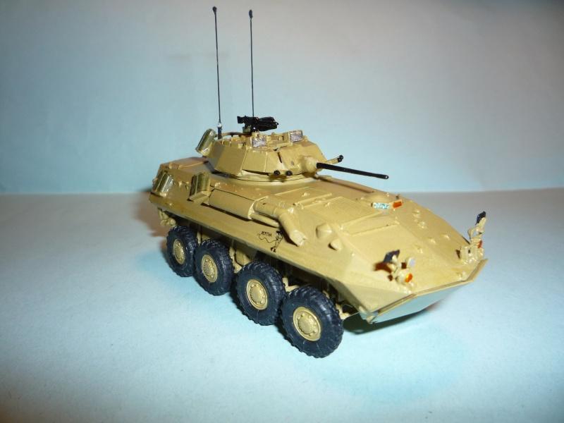 Stryker m1126 1/72 academy P1050924