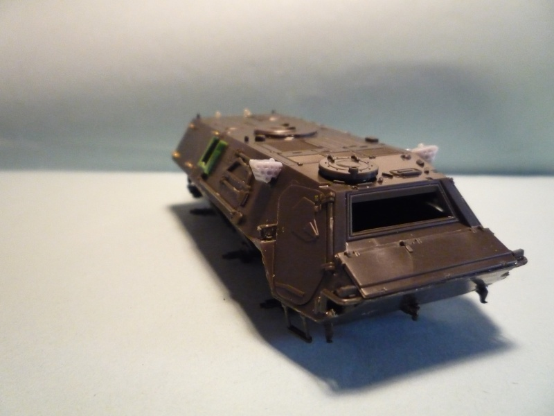 M93 FOX  1/72 Revell (base TPZ1 FUCHS) P1050929