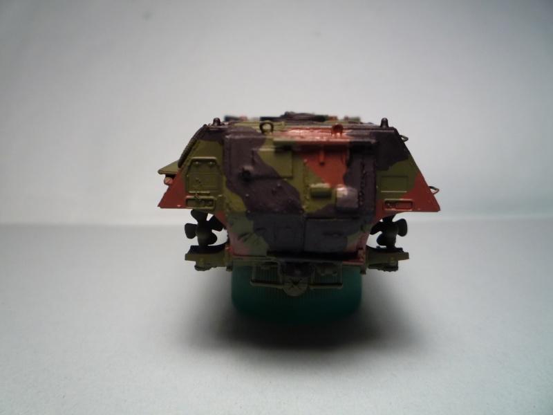 M93 FOX  1/72 Revell (base TPZ1 FUCHS) P1050933
