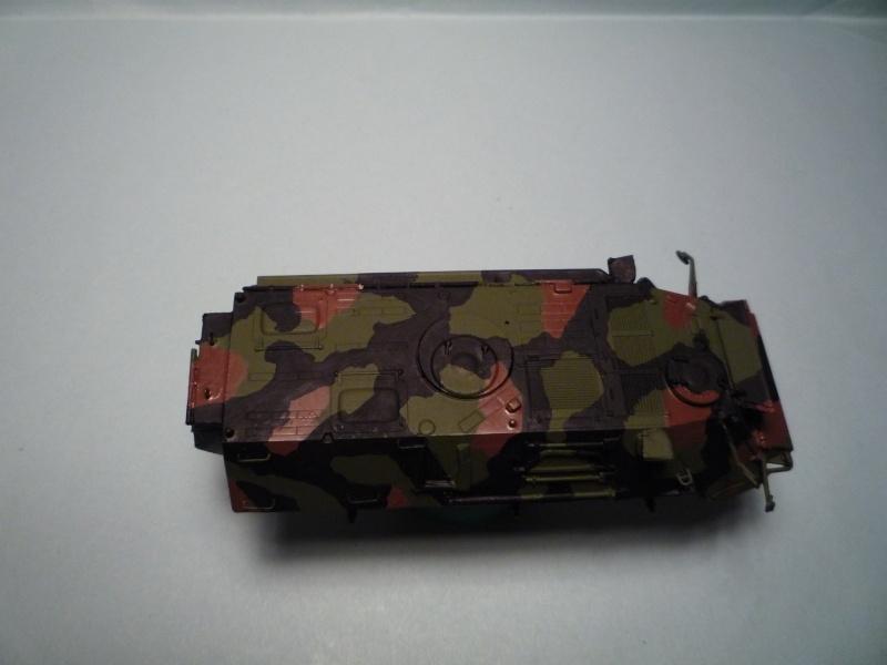 M93 FOX  1/72 Revell (base TPZ1 FUCHS) P1050935