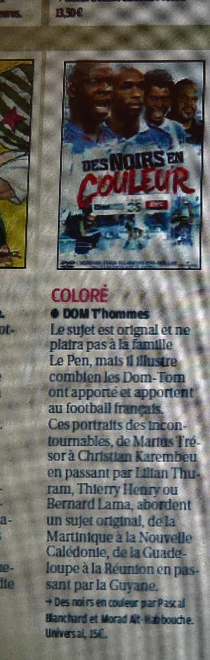 UNE JOURNEE DE FOOT ...PARTICULIEREMENT ALLECHANTE !!!!! - Page 2 P1090710