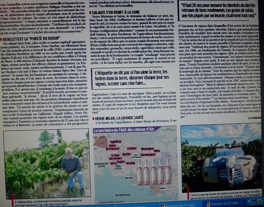 ECOLOGIE ;;;la terre que nous allons laisser a nos descendants - Page 6 Photo168