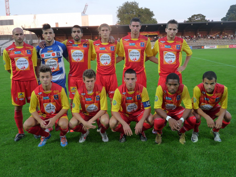 UNE BALADE CANNOISE EN TERRES RUTHENOISES RODEZ AF 0 AS CANNES 4... Photo187