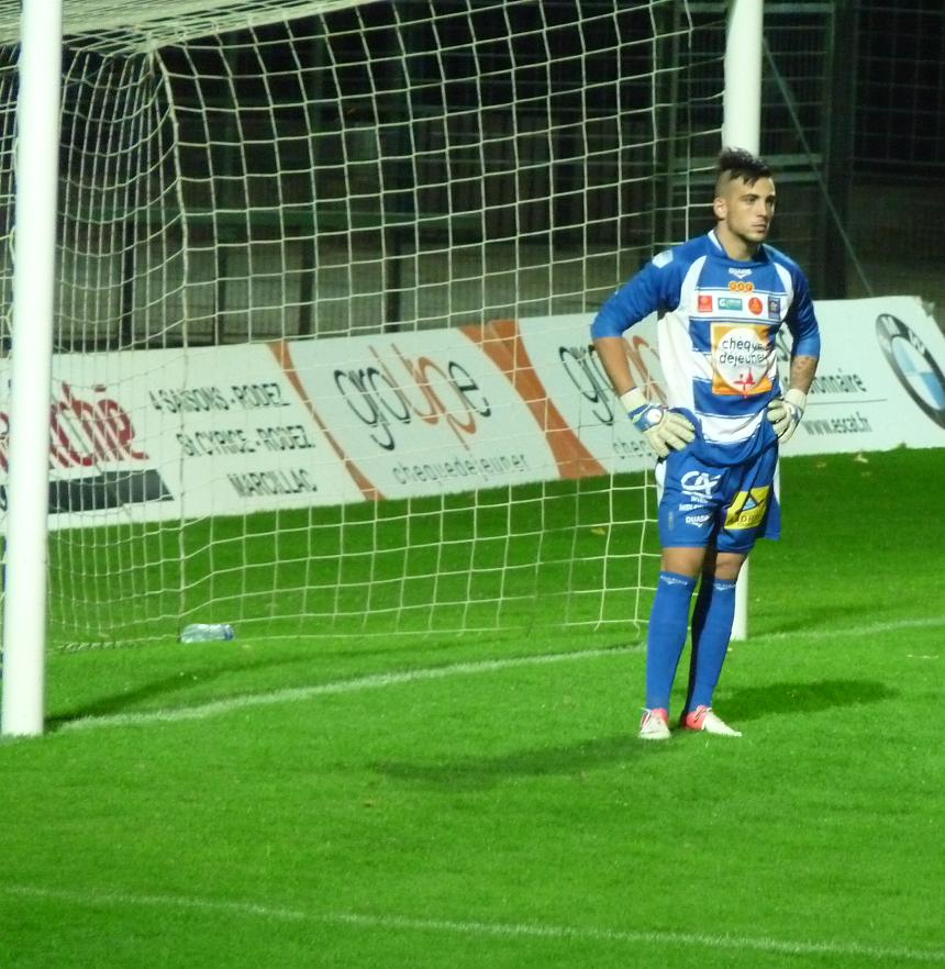 UNE BALADE CANNOISE EN TERRES RUTHENOISES RODEZ AF 0 AS CANNES 4... - Page 6 Photo200