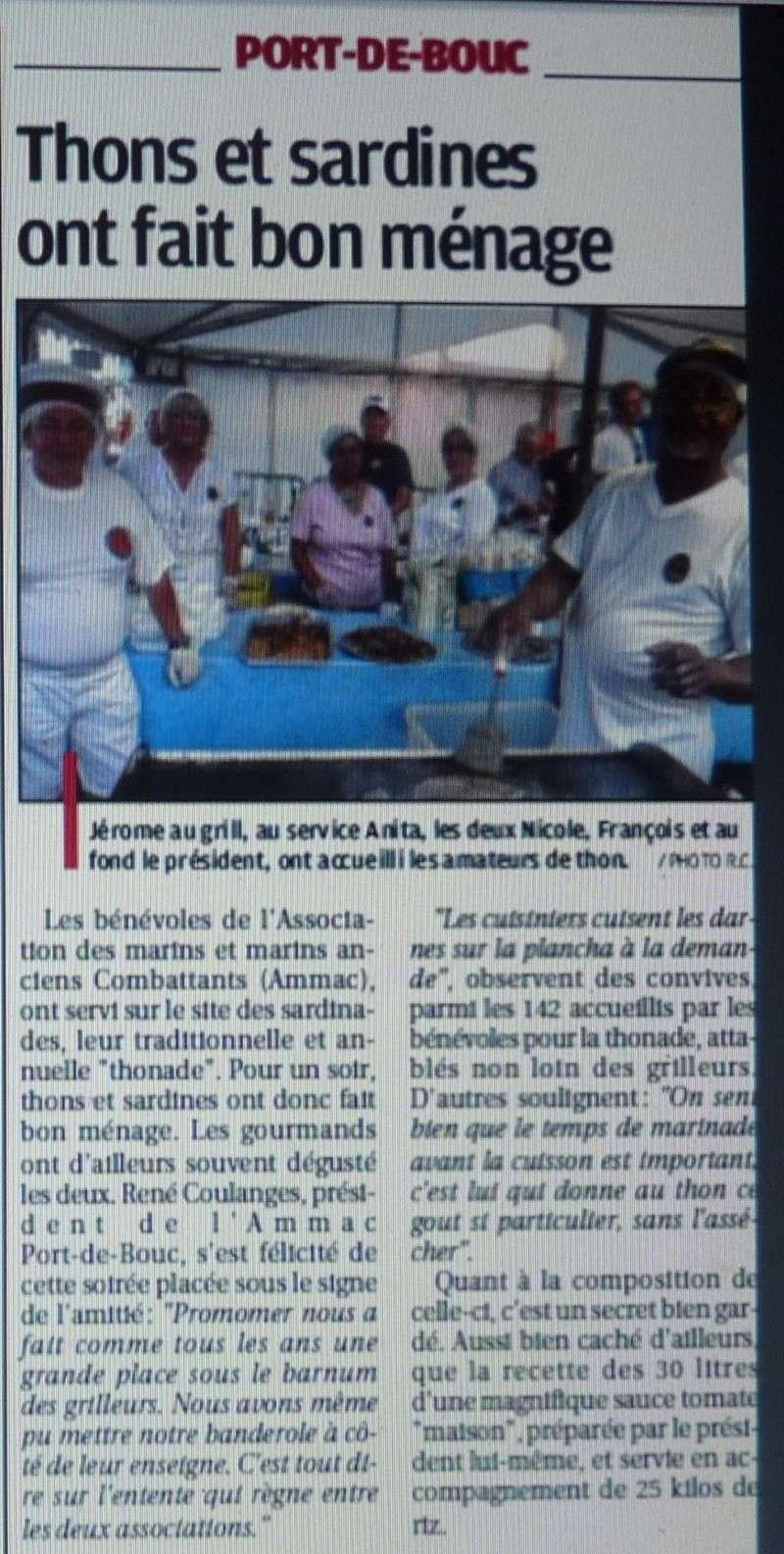 ATHLETIC CLUB  PORT DE BOUC ET SC PORT DE BOUC  / PHA PROVENCE  - Page 5 Photo_20