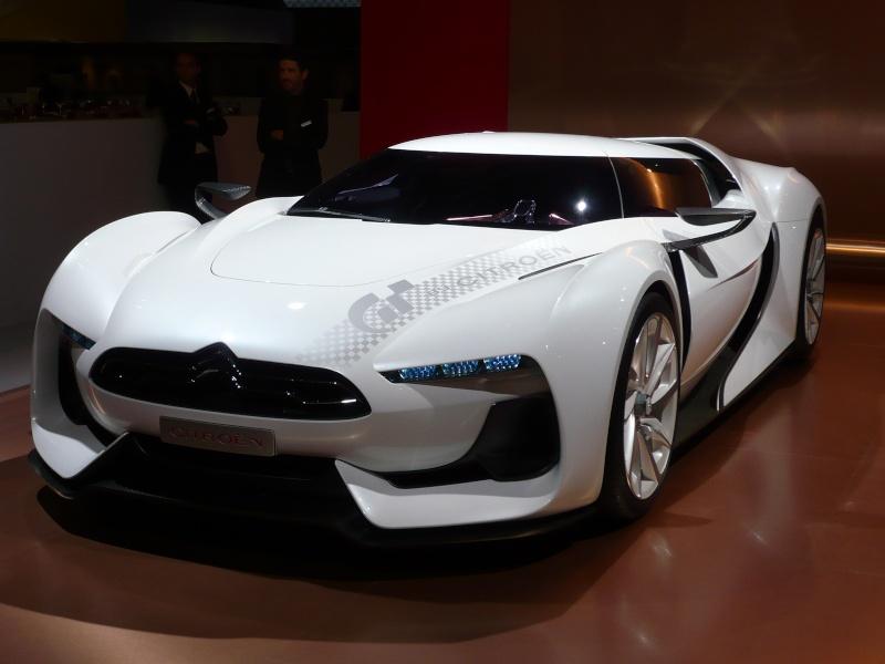 Mondial de l'Automobile Citroe10