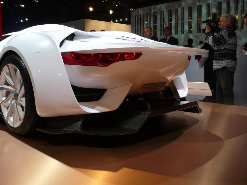 Mondial de l'Automobile Citroe11