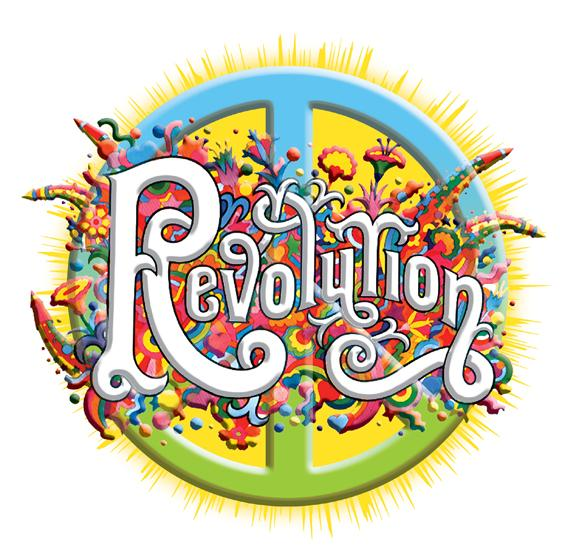 REVOLUTION HUMAN