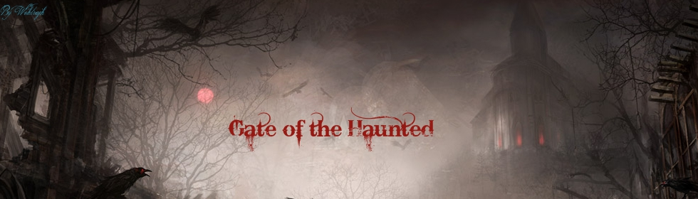 Gate of the Haunted