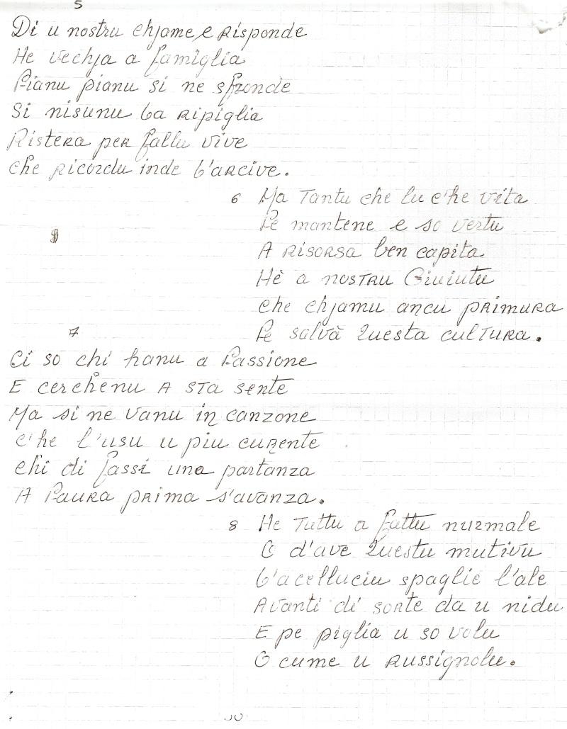 Currispundanza puetica - Page 2 Numari13