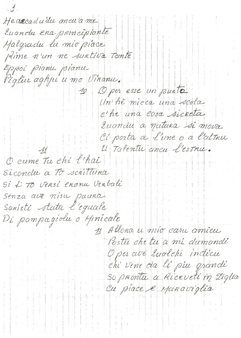 Currispundanza puetica - Page 2 Numari14