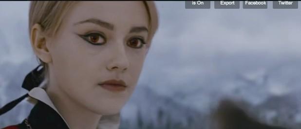[Breaking Dawn - Part2] Photos promo, vidéos, stills et captures du film [spoilers] - Page 6 Sans_t10
