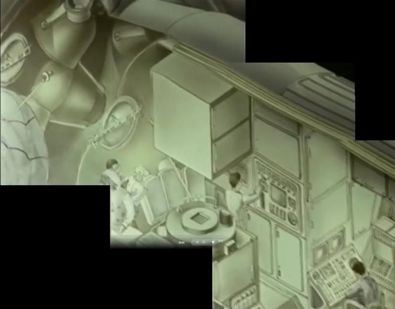 Qui connait ce projet de radio télescope sur Saliout 6 occupée par 4 cosmonautes ? 04_slt10