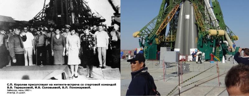 Tézio et Lunokhod 2 au pays de Gagarine - Page 2 10510