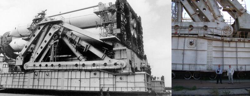 Tézio et Lunokhod 2 au pays de Gagarine - Page 2 30410