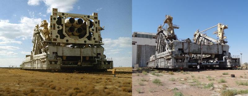 Tézio et Lunokhod 2 au pays de Gagarine - Page 2 30610