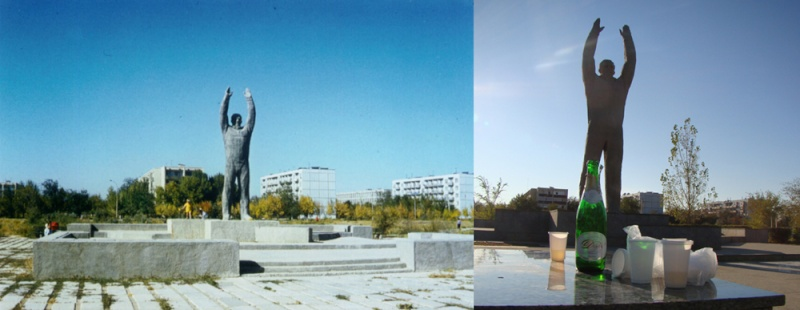 Tézio et Lunokhod 2 au pays de Gagarine - Page 2 60310