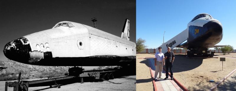 Tézio et Lunokhod 2 au pays de Gagarine - Page 2 60510
