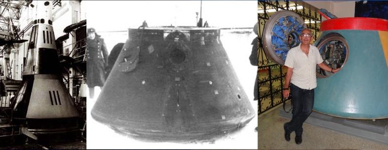 Tézio et Lunokhod 2 au pays de Gagarine - Page 2 61210