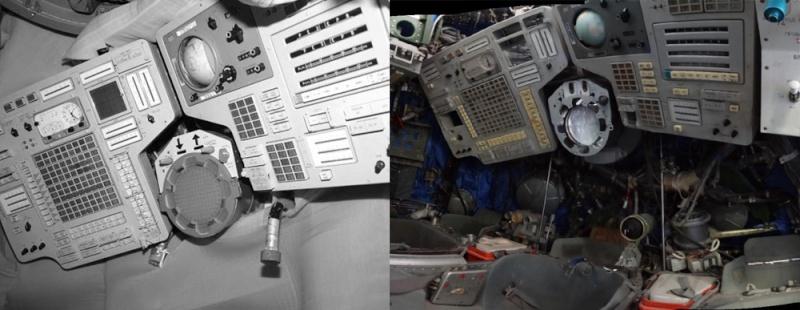 Tézio et Lunokhod 2 au pays de Gagarine - Page 2 62110