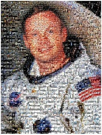 Poster Neil Armstrong Armstr14