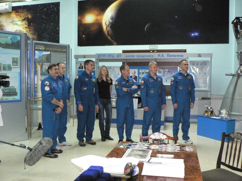 Tézio et Lunokhod 2 au pays de Gagarine - Page 3 Baiko_10