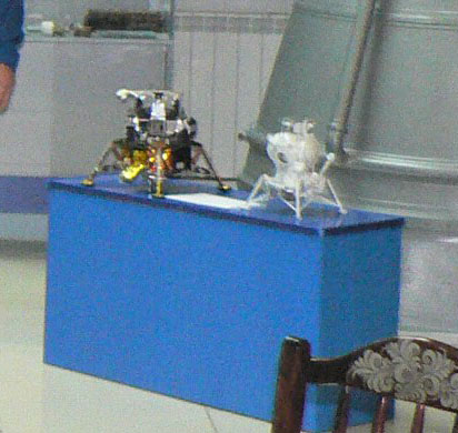 Tézio et Lunokhod 2 au pays de Gagarine - Page 3 Zoom10