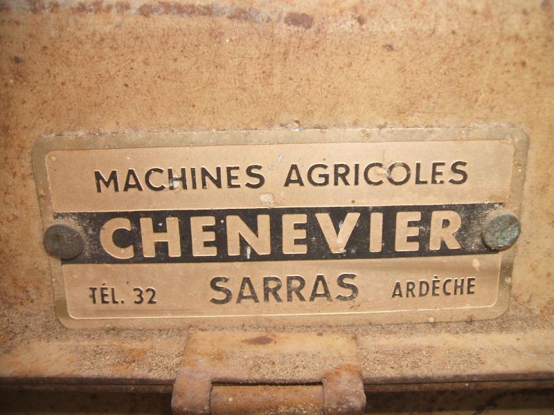 Dernière acquisition : Bouyer 333 1963 Bouyer12