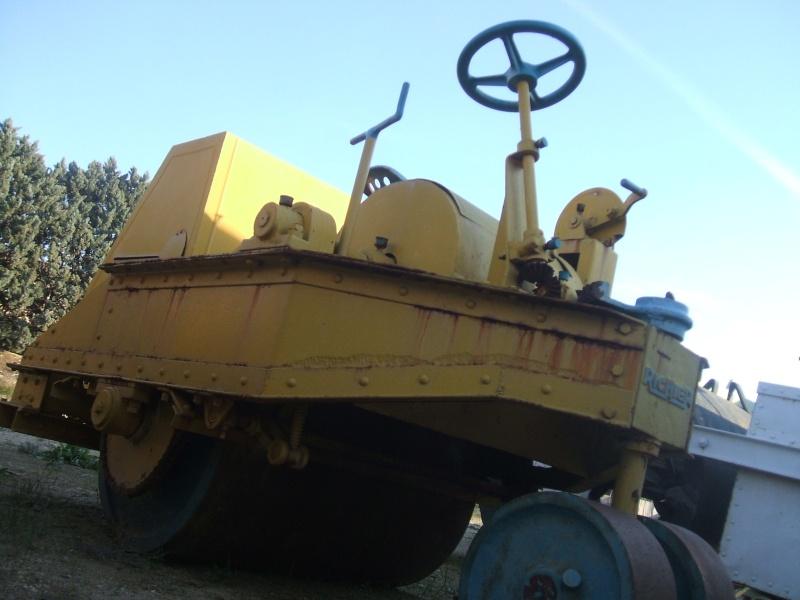 Les véhicules du centre de formation Emile Picot Centre21