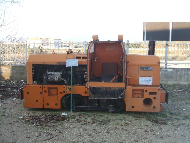 Les véhicules du centre de formation Emile Picot Centre23