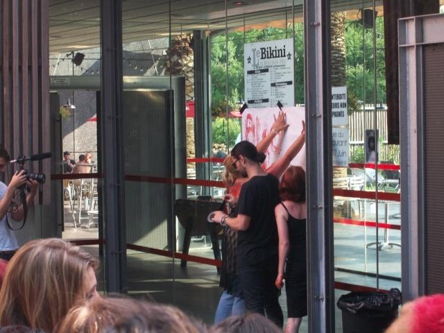 [Toulouse] Photos et vidéos du concert  100_0910