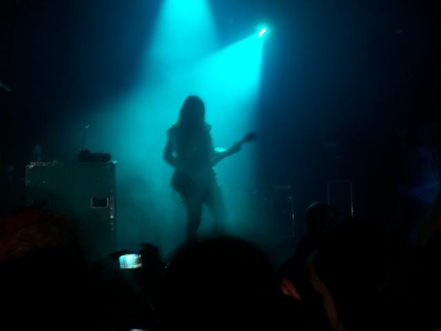[Toulouse] Photos et vidéos du concert  100_1010