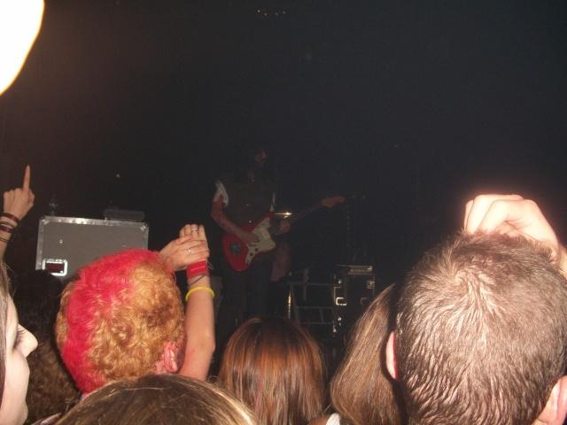 [Toulouse] Photos et vidéos du concert  100_1012