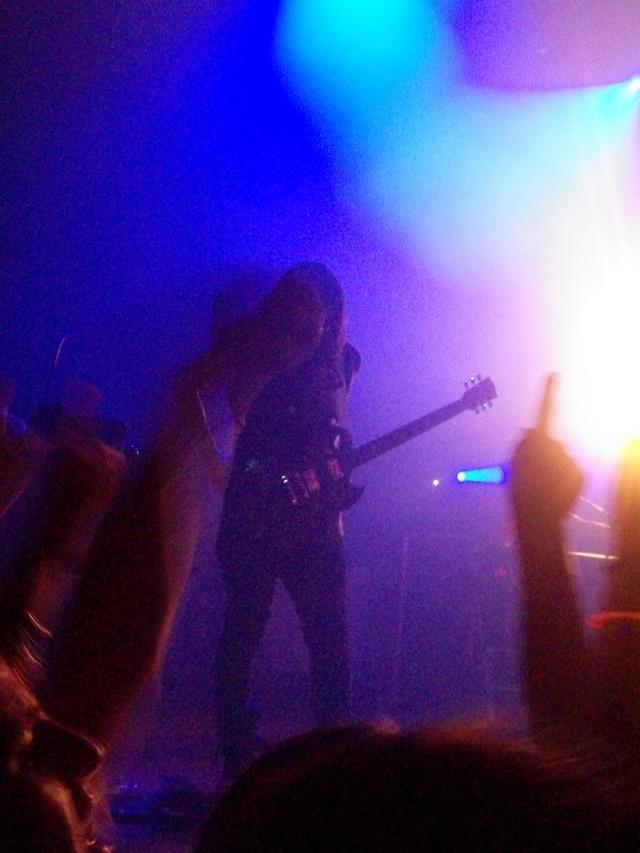 [Toulouse] Photos et vidéos du concert  100_1018