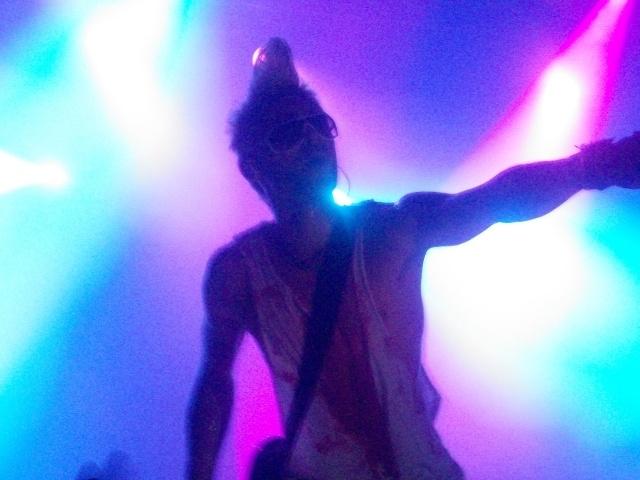 [Toulouse] Photos et vidéos du concert  100_1019
