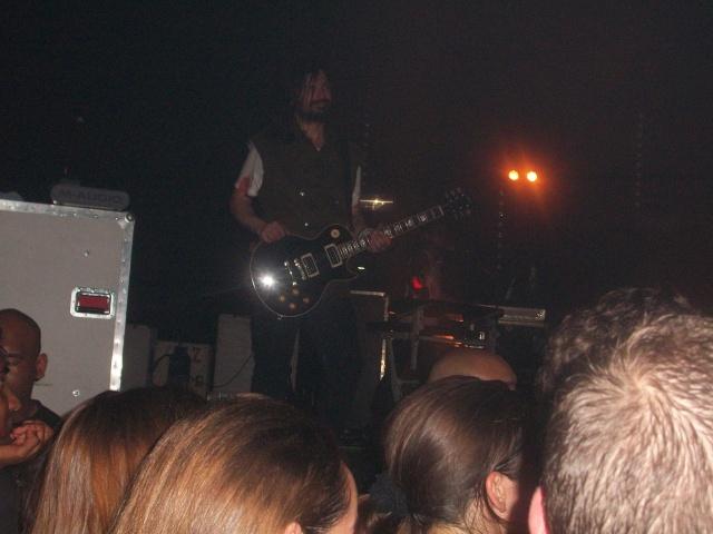 [Toulouse] Photos et vidéos du concert  100_1111