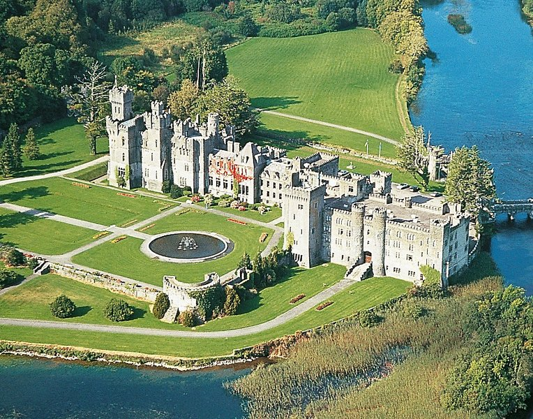 Ashford Castle Ashfor11