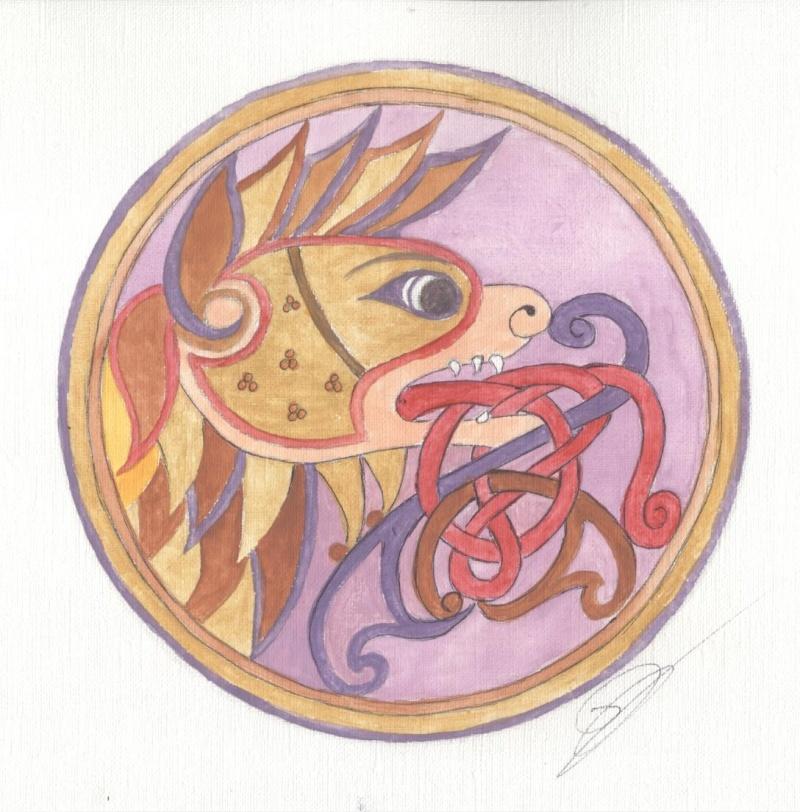 J'aime les entrelacs et autres dessins celtiques - Page 10 Tate_d10