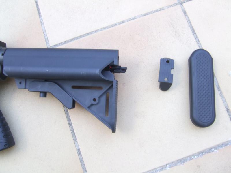 SR15 E3 IWS 16 inch version VFC Dscf5515