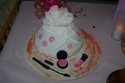 gâteaux rigolos pour mes petites-filles. Imgp9215